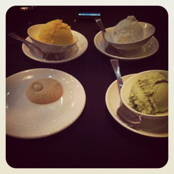 amazing yet simple dessert